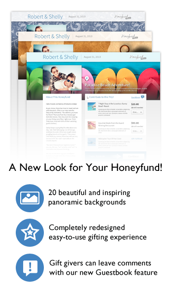 Honeyfund Premium Designs