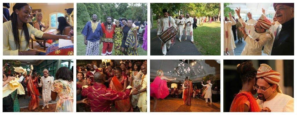 Indian-African culture
