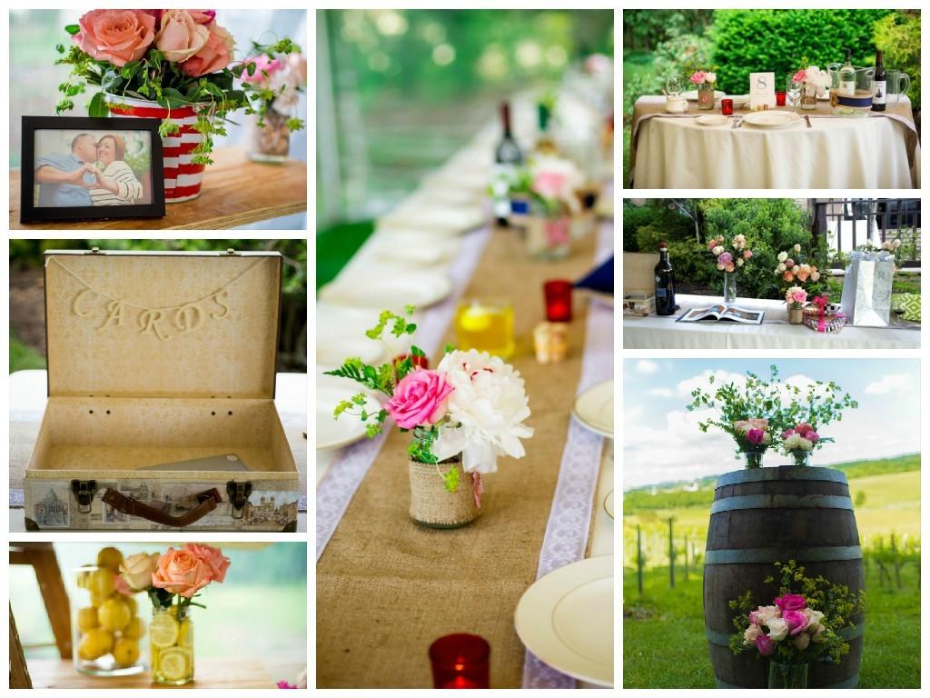 Celebrate the honeymoon