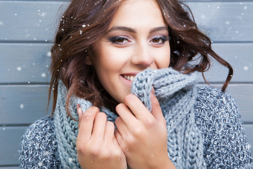 Buy a hand knit sweater