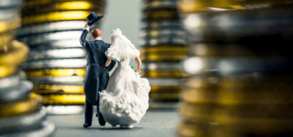 Contorl your wedding costs