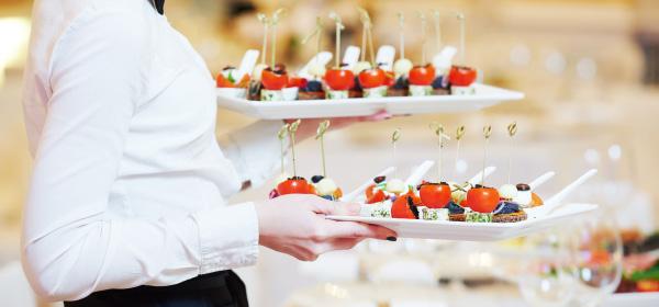 Catering & rentals