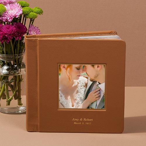 Win a Premier Wedding Album from MyPublisher