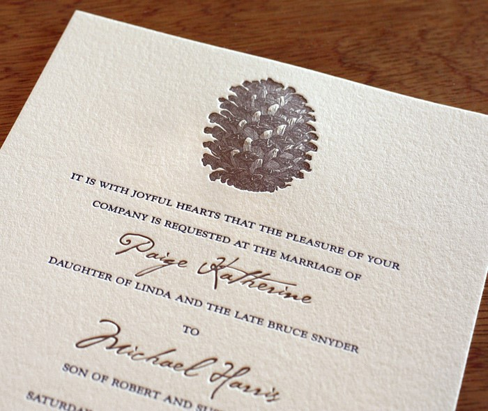 Words For Wedding Invites: How To Word Your Wedding Invitation To Please Everyone