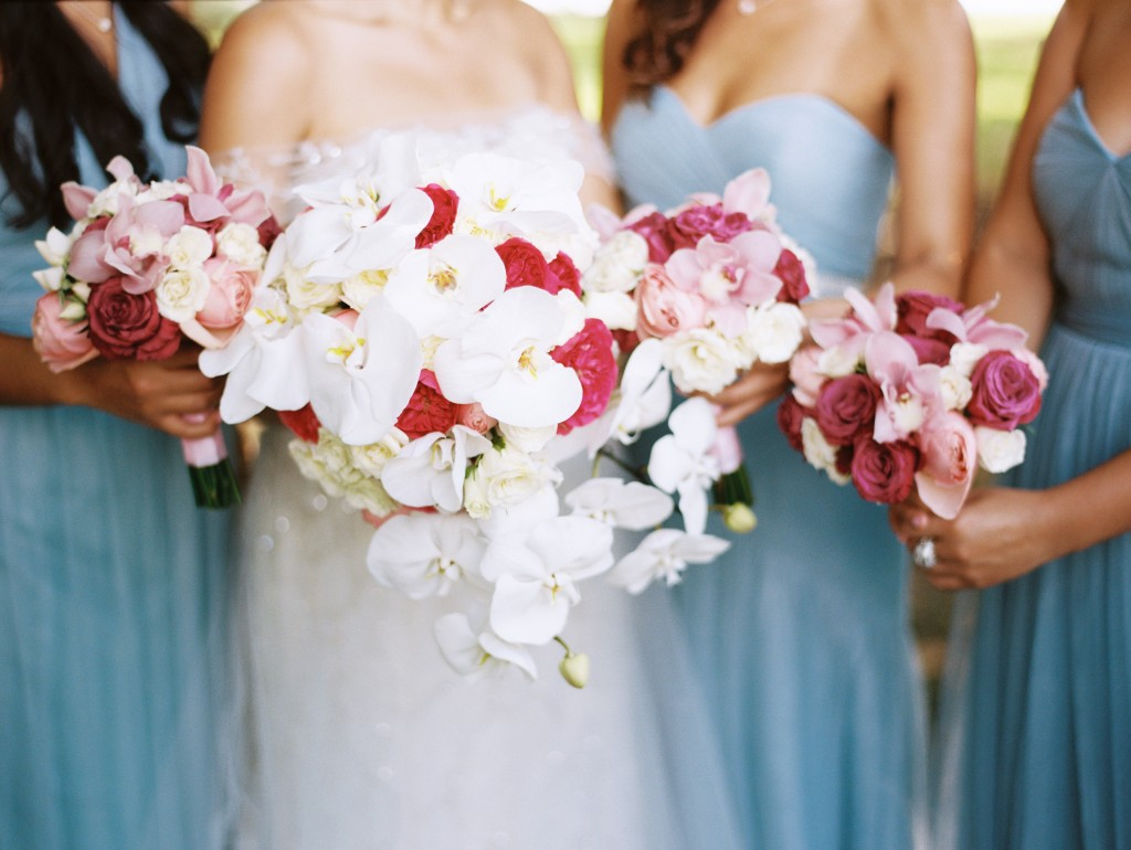 Styling your wedding
