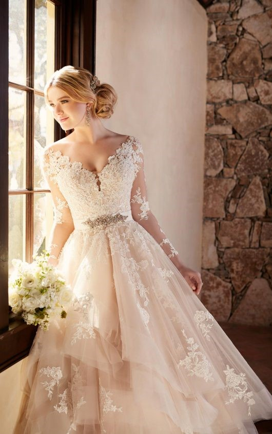 Top Wedding Gown Styles for the Midwest Bride