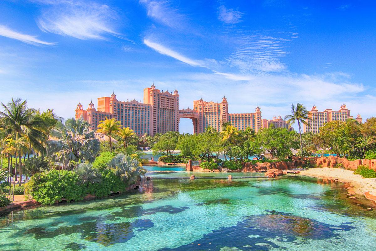 Win a Honeymoon to Paradise!