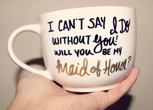 Coffee-Mug-How-To-Ask-Your-Gal-Pals-To-Be-Your-Bridesmaid