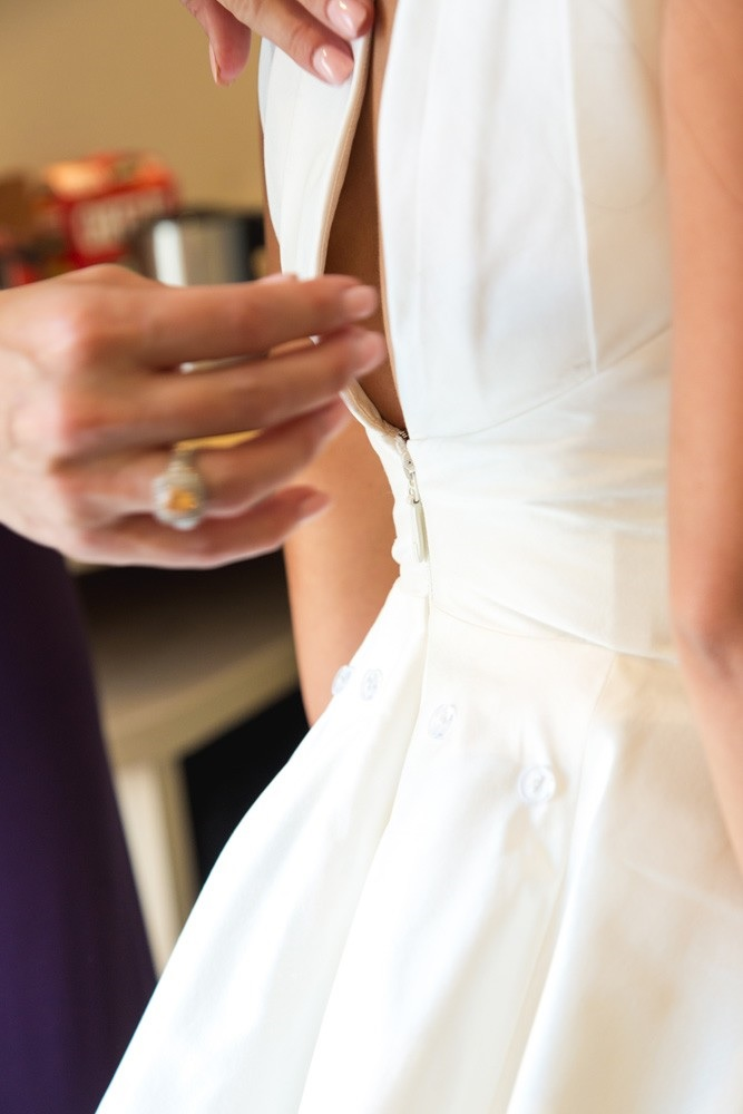 Tips for wedding dress shopping