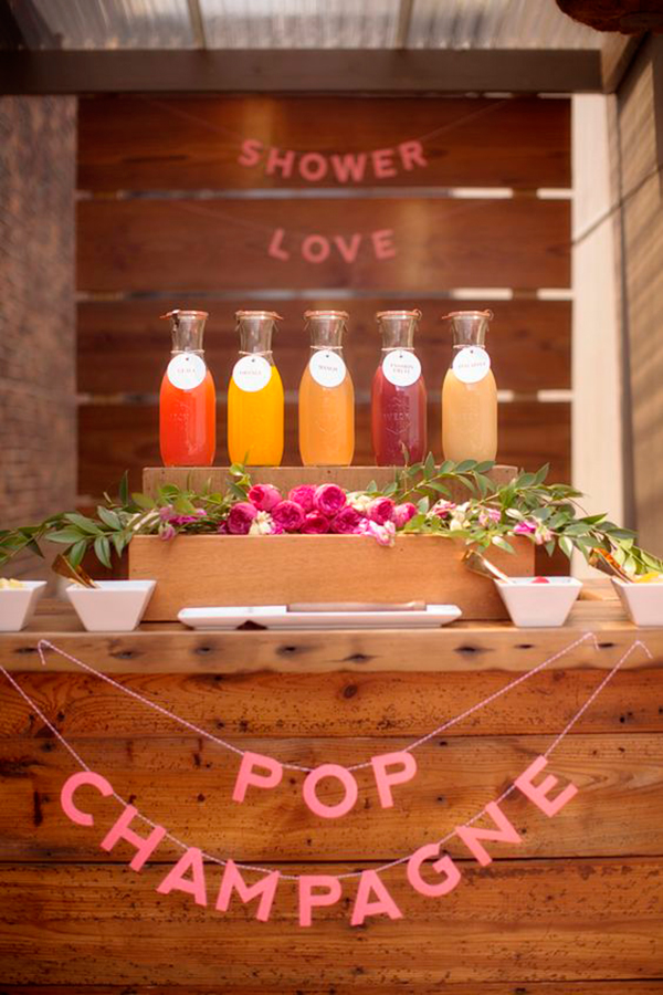 Mimosa-Bar-How-To-Ask-Your-Gal-Pals-To-Be-Your-Bridesmaid