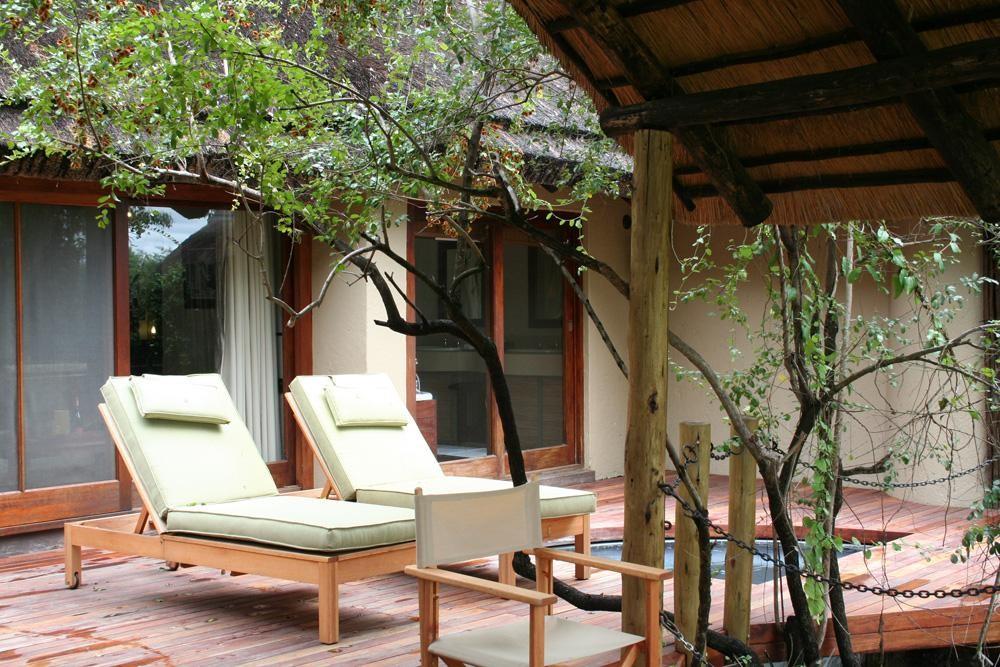 Honeymooning in South Africa