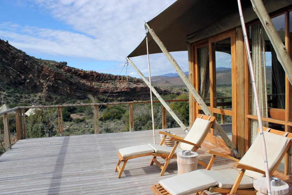 Great scenery from your South African hotel