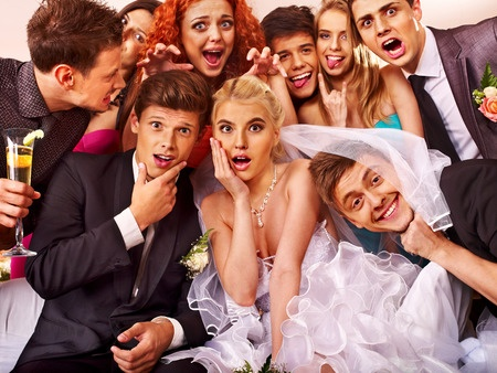 Advantages Of Hiring A Photo Booth For Your Wedding