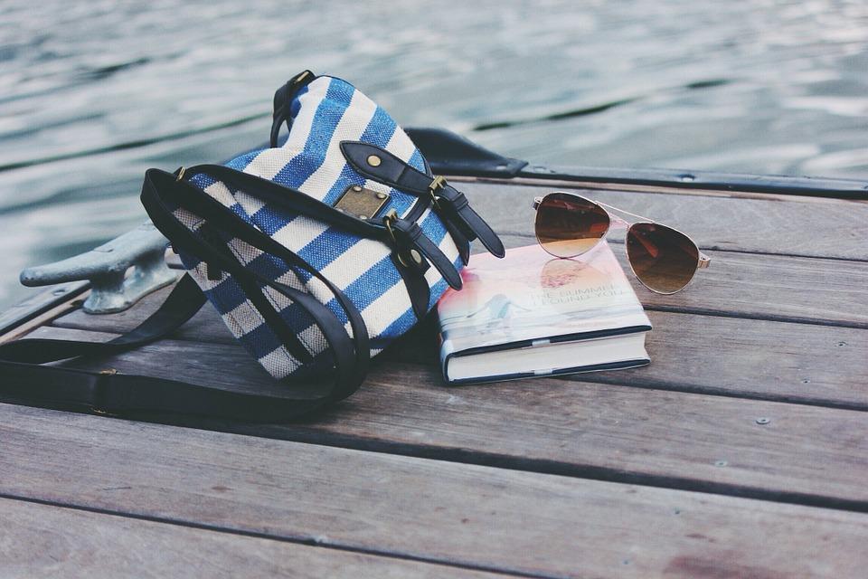 Great beach read