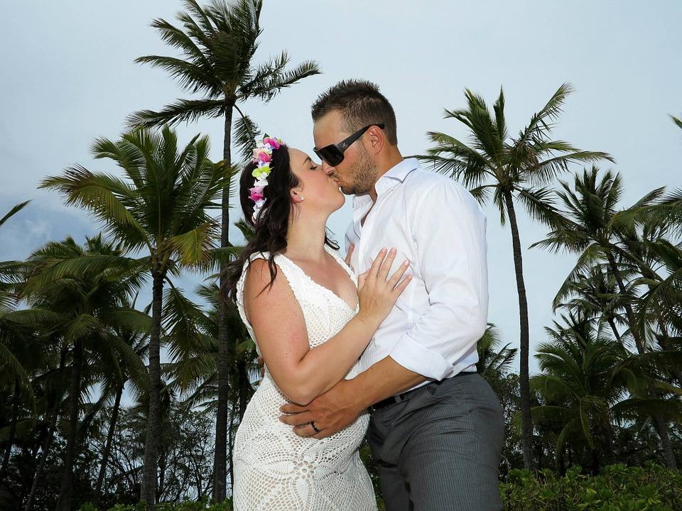 Enjoy a honeymoon feeling
