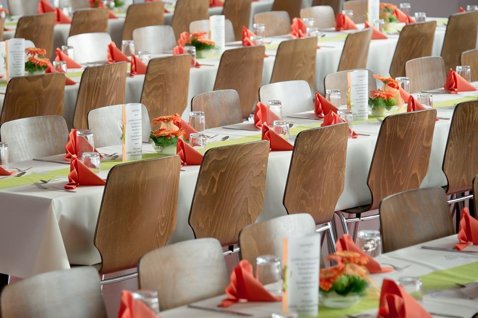 Select your wedding venue