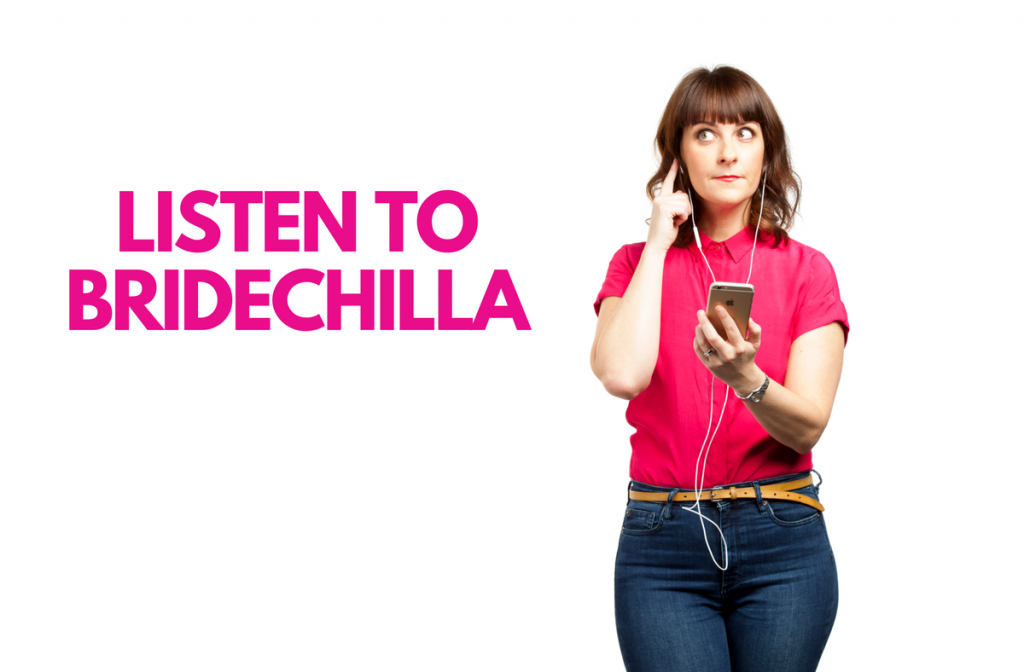 Listen to Bridechilla