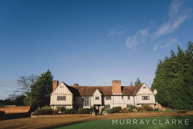Cain Manor with Elizabethan charm