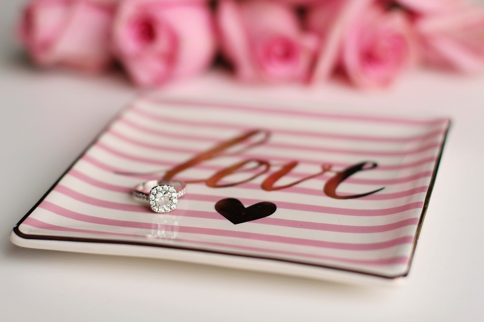 Enjoy your engagement then plan your wedding