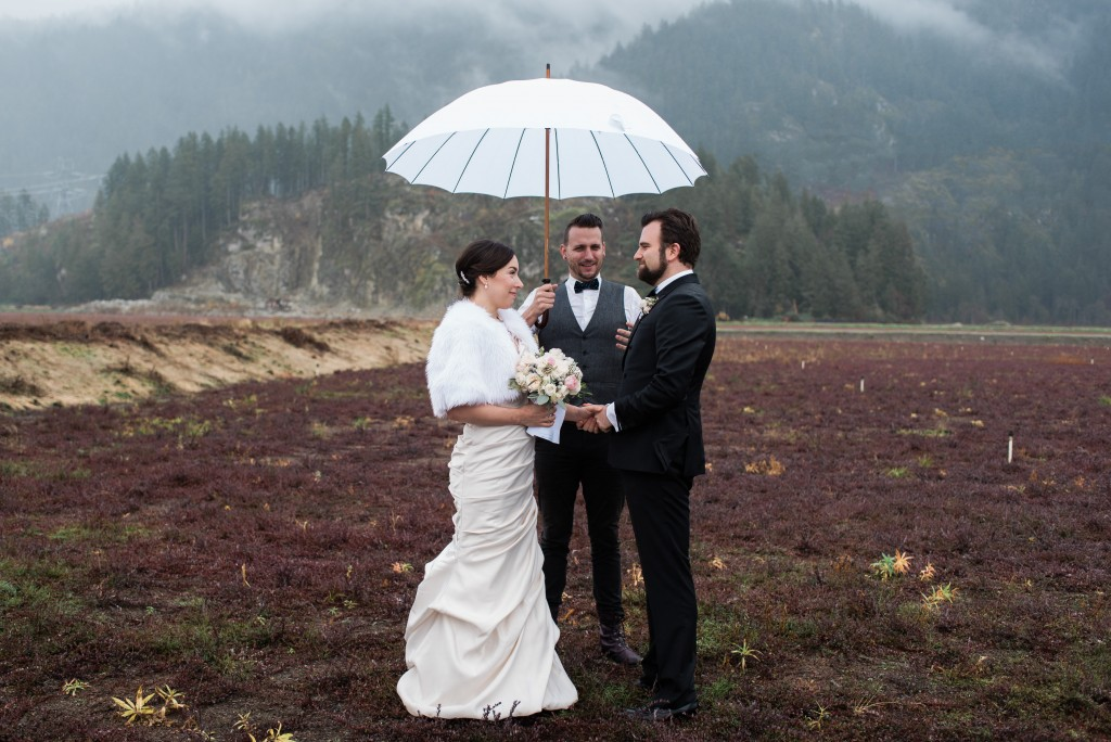 Know you have found the right officiant