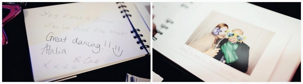 Make a scrapbook with your photos
