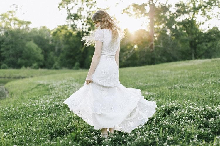 Tips for buying your wedding dress