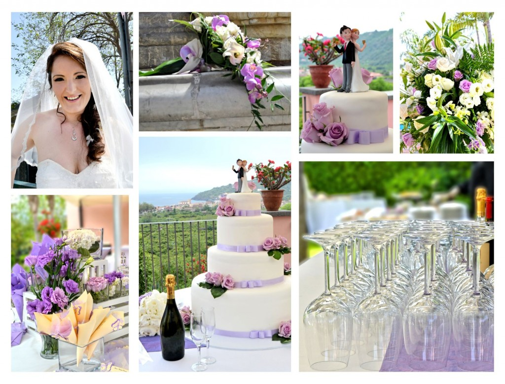 Wedding planner will take care of the details of a romantic wedding