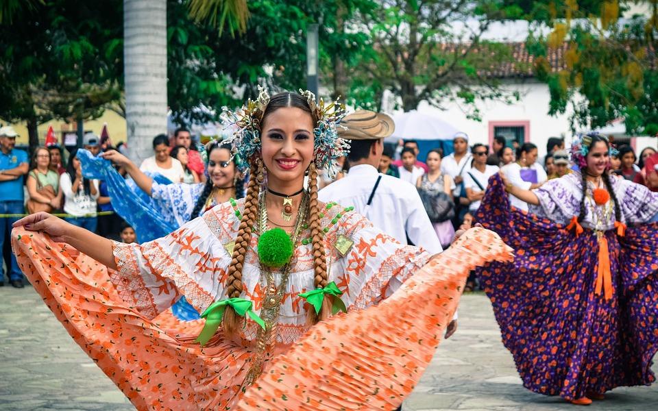 Local culture in Costa Rico