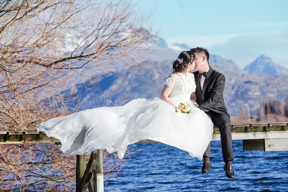 Honeymoon in Queenstown NZ
