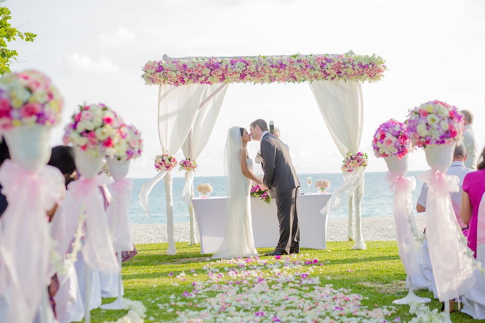 5 Tips For Planners When Planning A Wedding In Short Notice