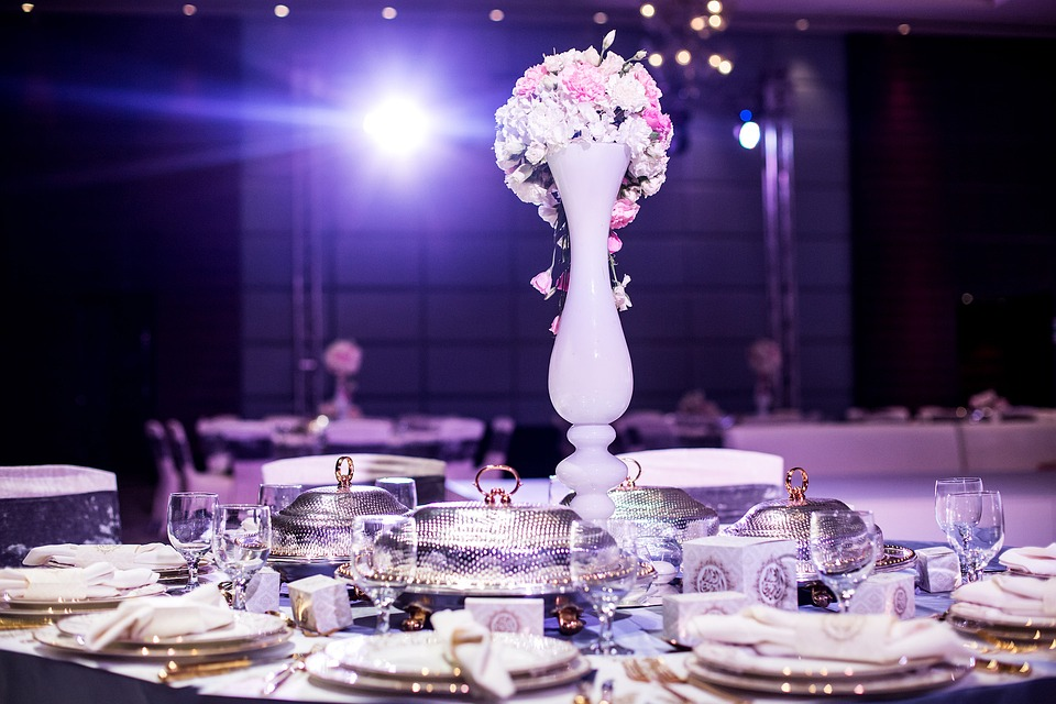 Creating a vision for the wedding