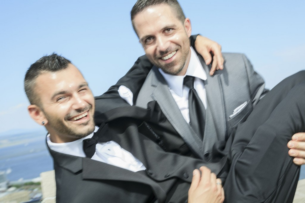 Planning a same sex wedding