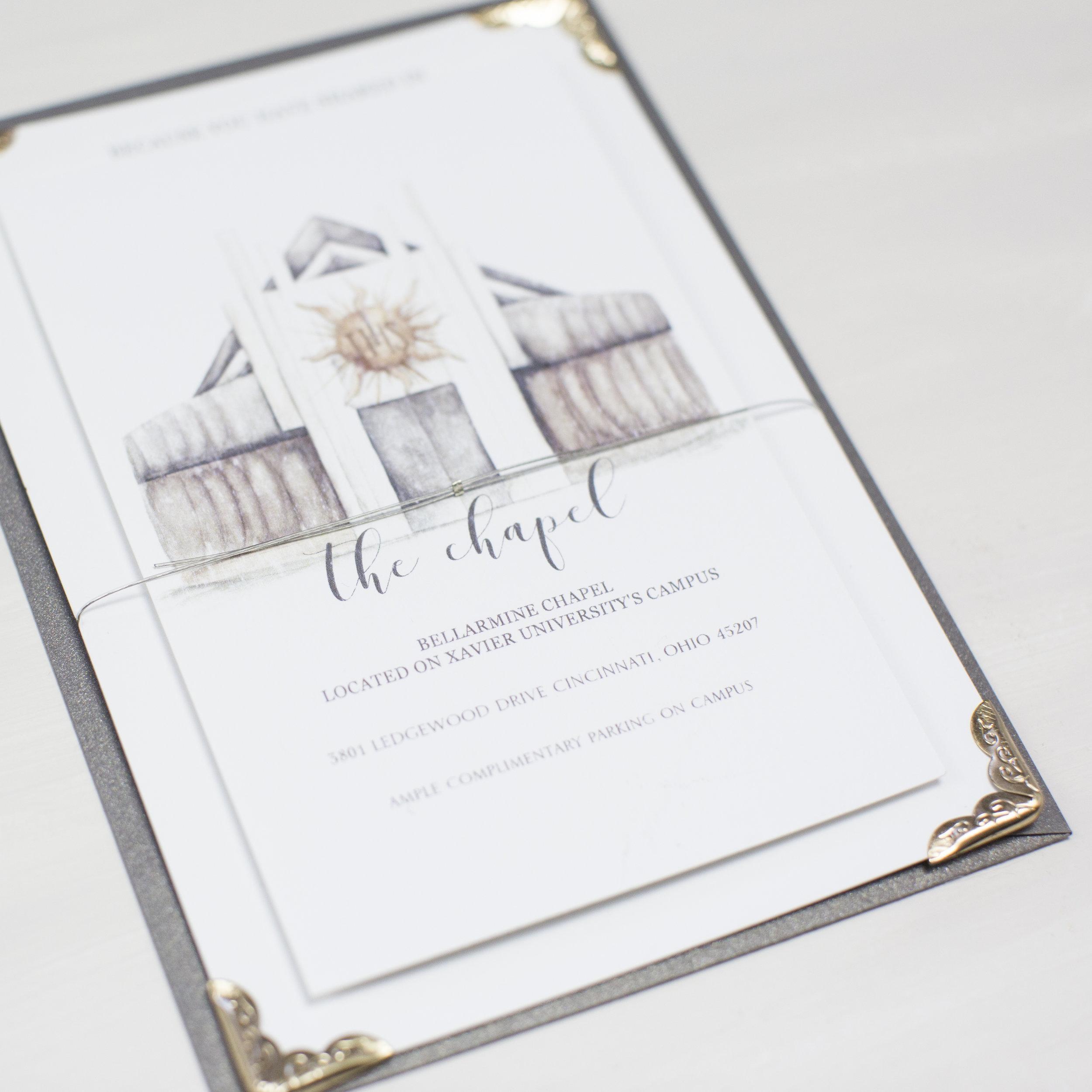 Trends In Wedding Invitations & Stationery - Honeyfund.com