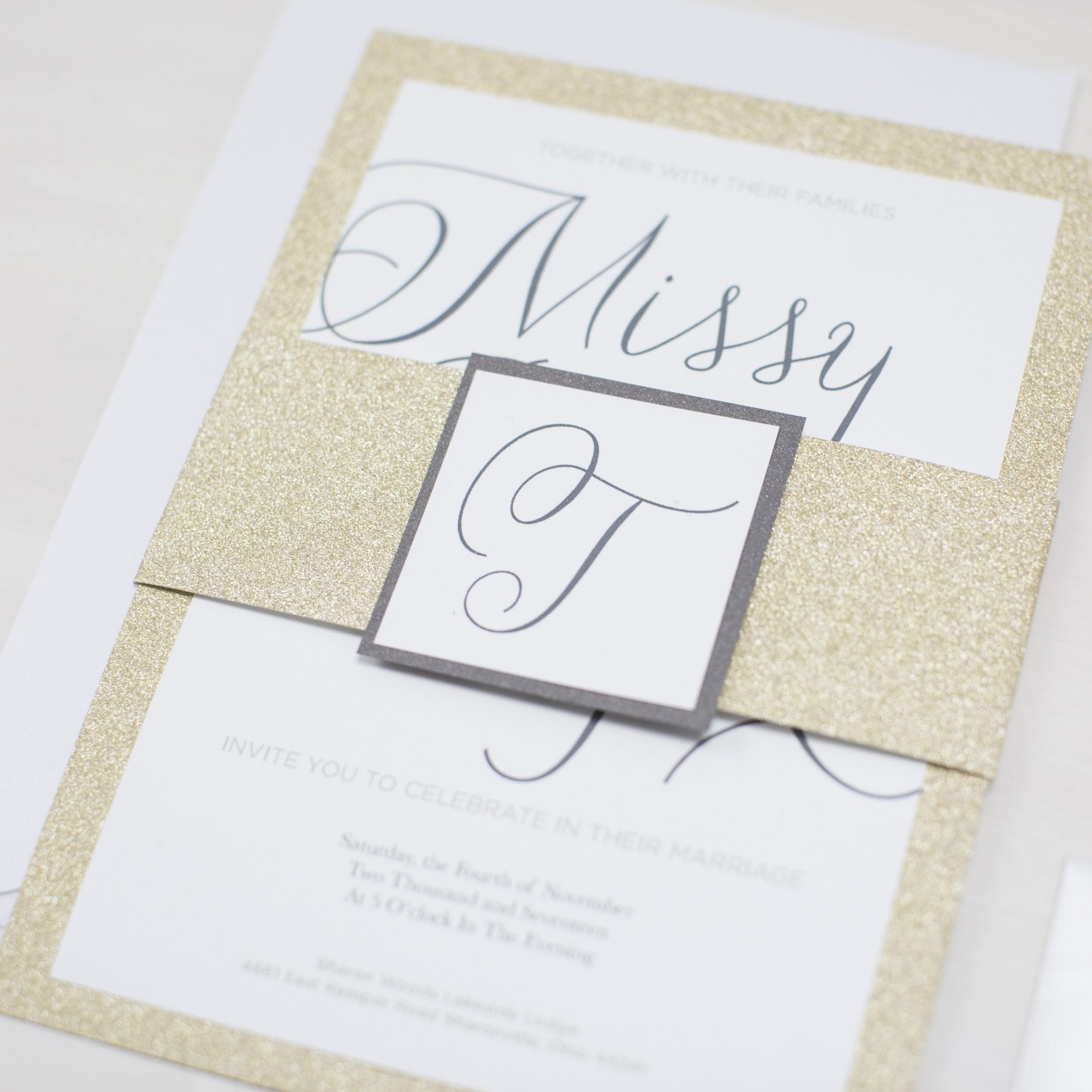 Wedding invitations Archives - Honeyfund Blog by Honeyfund.com, the ...