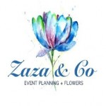Let Zaza plan your events