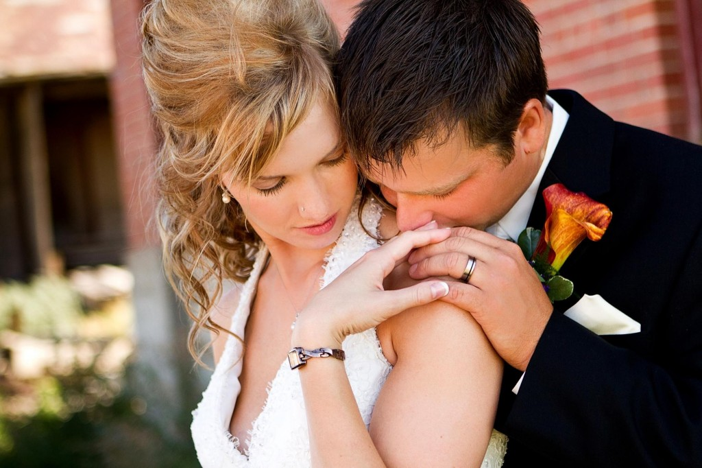Can you be intimate in front of your brother-in-law?