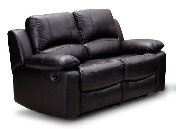 Two seat recliner