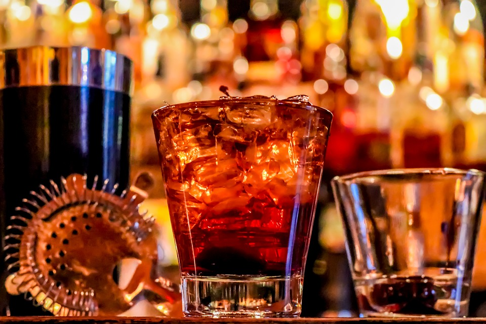 What alcohol options should you offer?