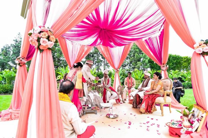 The nabap - the wedding aisle