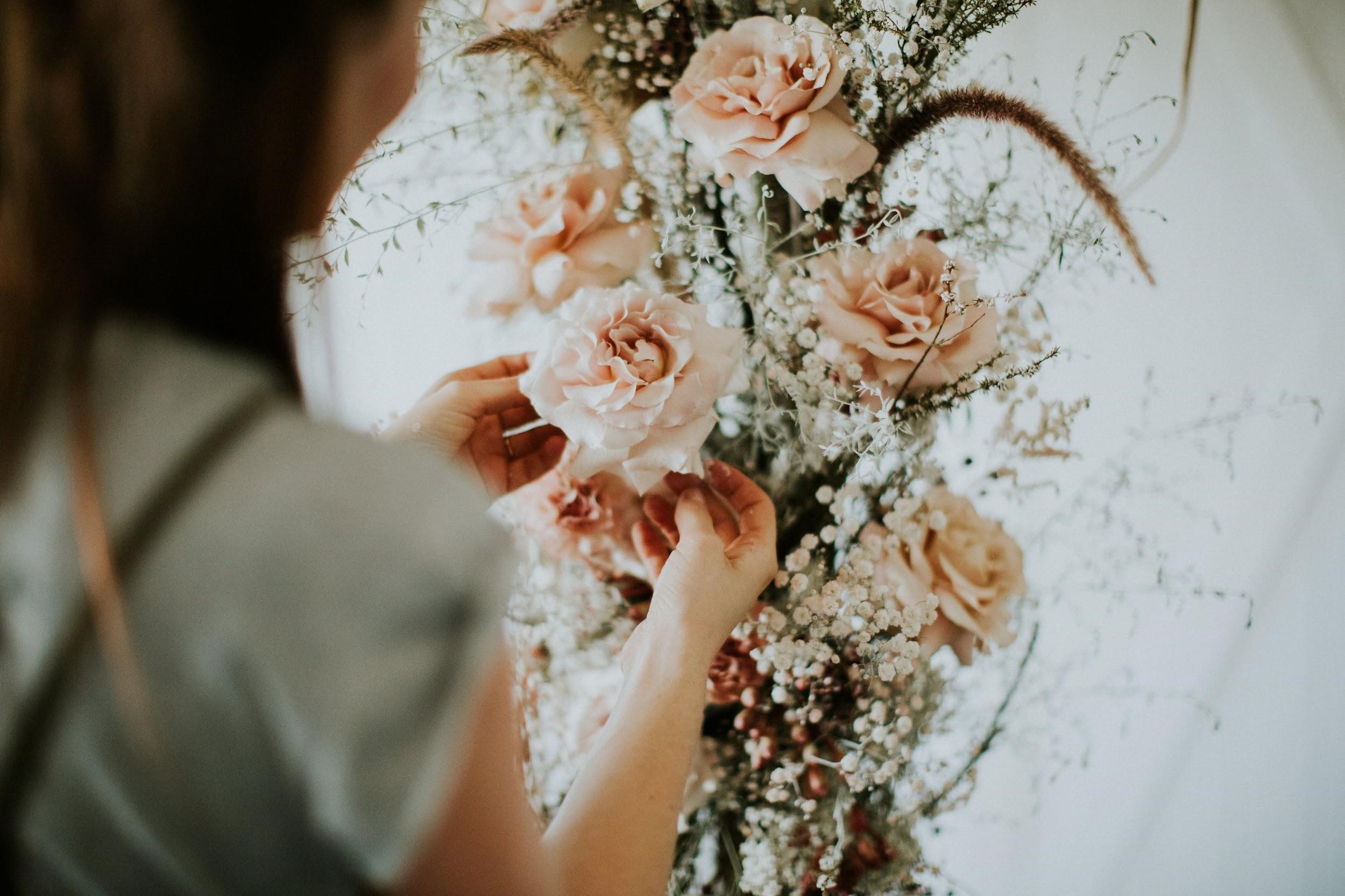 Book your dream florist