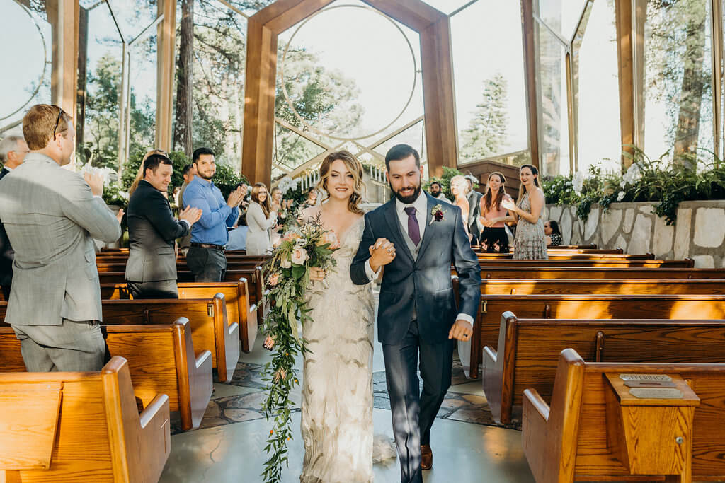 Maximize Your Experience With A Smaller But Elaborate Boutique Wedding