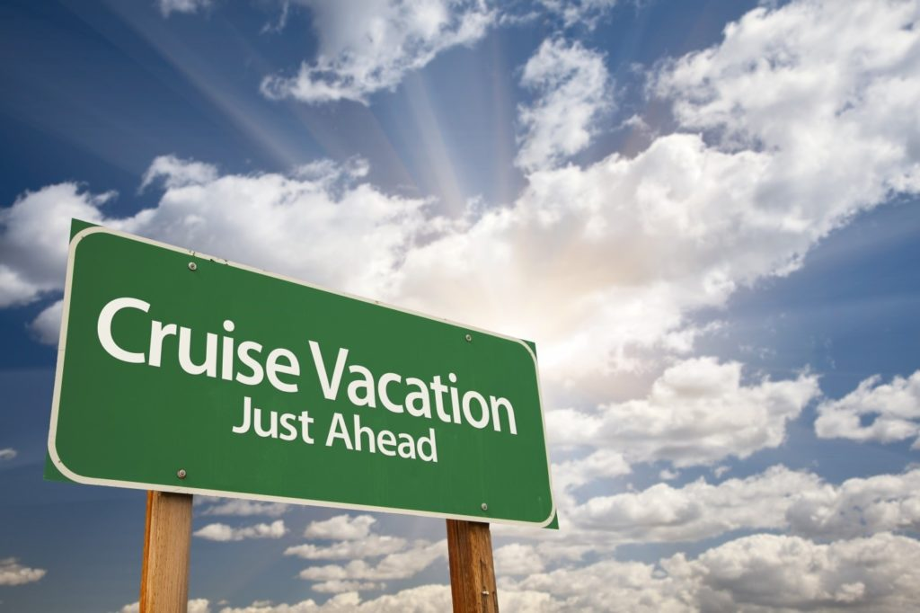 Get on board with a cruise honeymoon