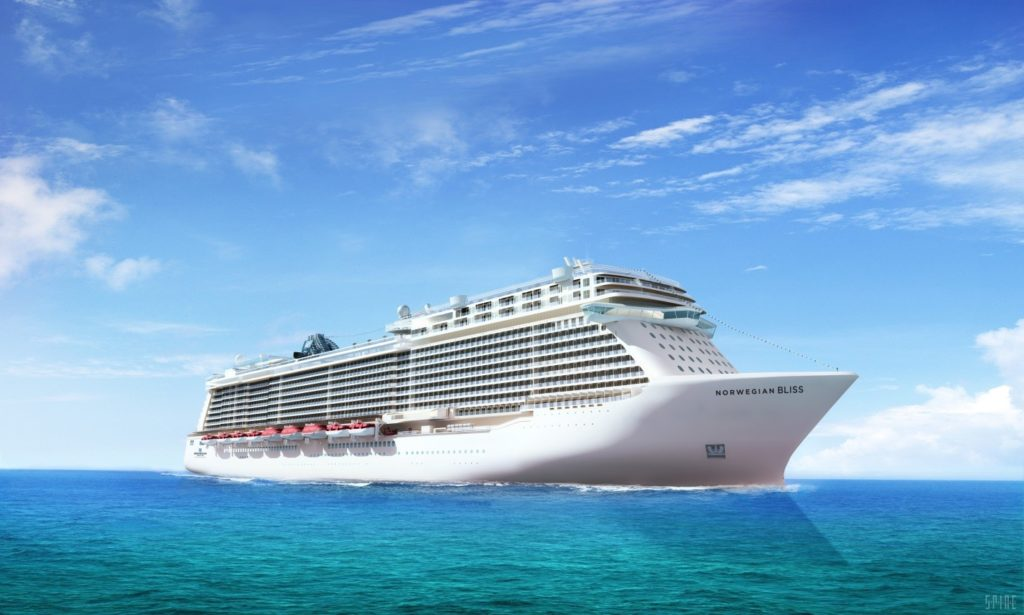 Many cruise lines to choose from