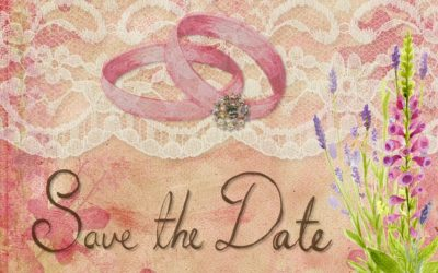 Save your midweek wedding date