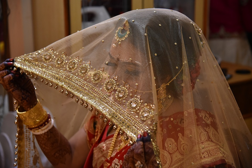 Indian wedding customs