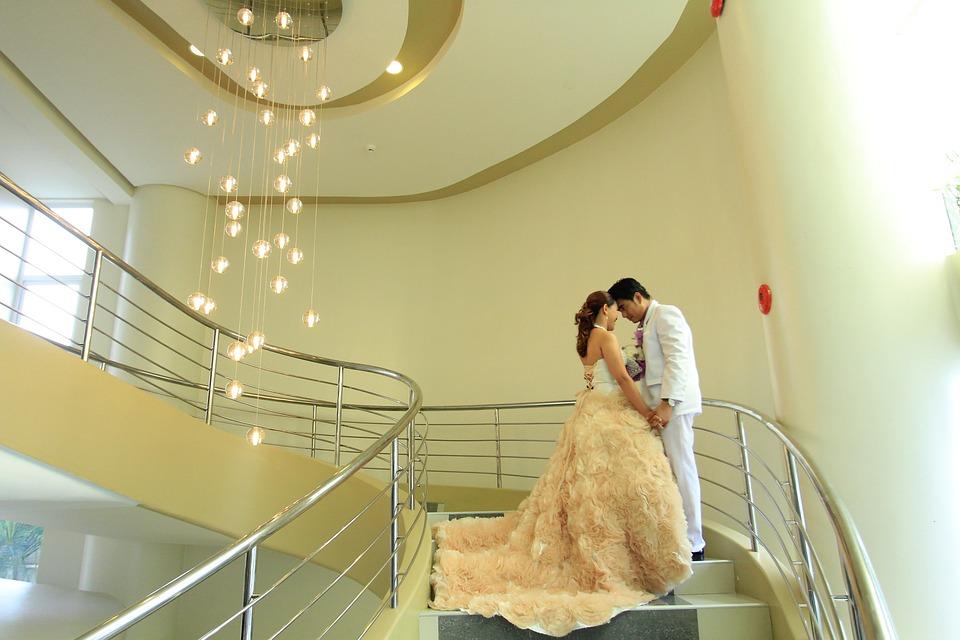 Do the wedding math