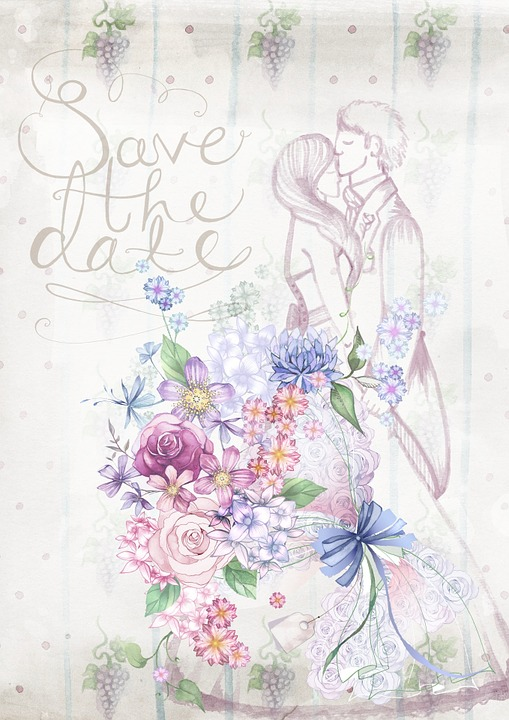 Send Save-the-Date cards
