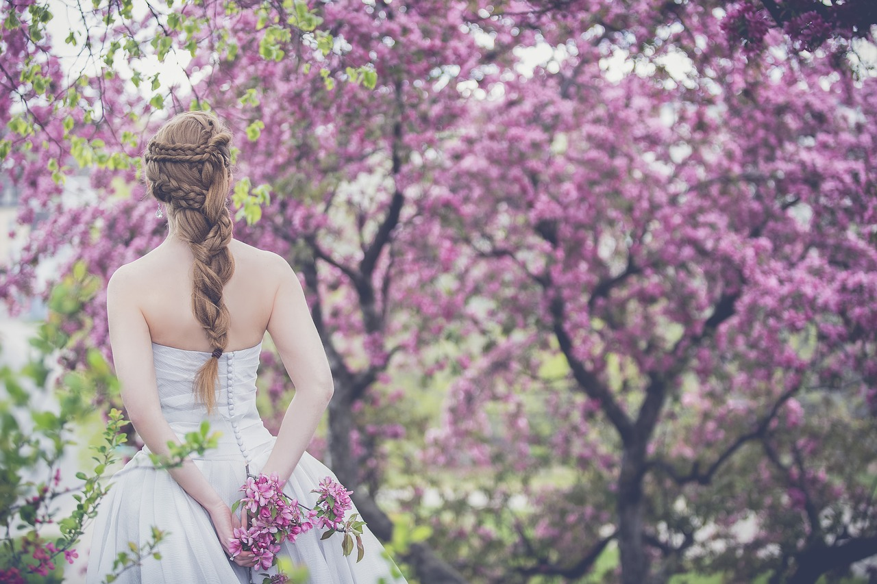 Wedding Trends and Colors of  2018