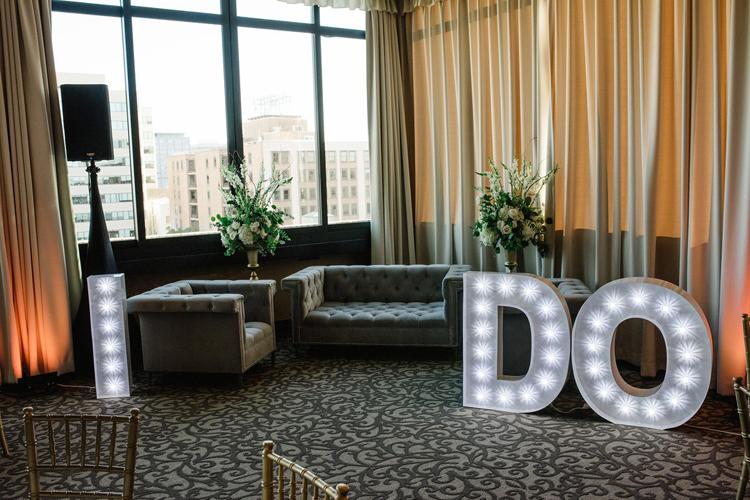 Reception Lounge Indoor