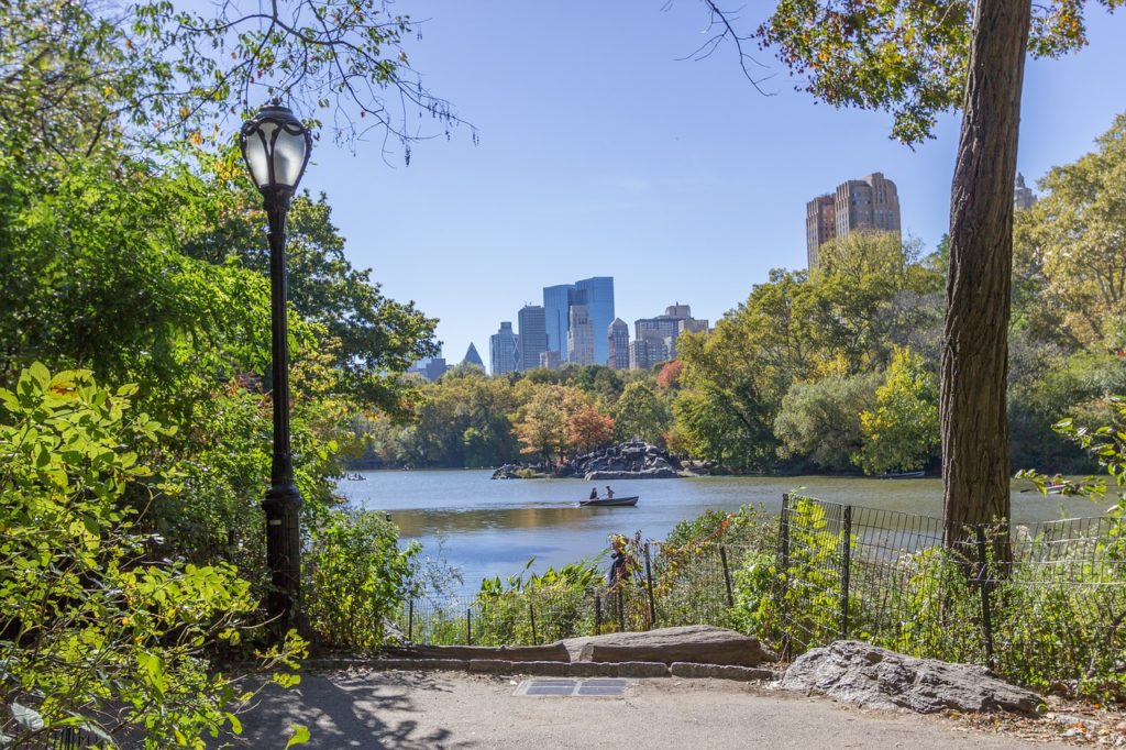 Planning your central Park wedding